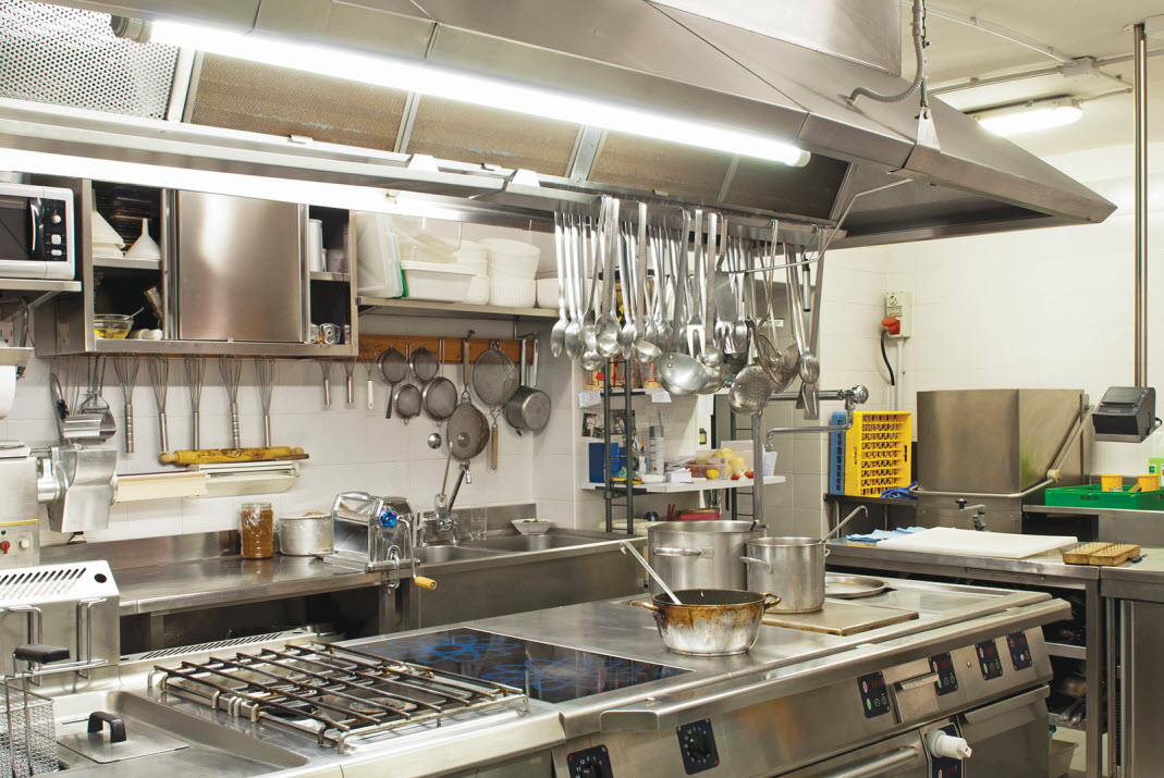 Canessco Grease Trap Cleaning Services for Kitchens Edmonton
