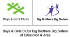 Boys & Girls Clubs and Big Brothers Big Sisters of Edmonton & Area